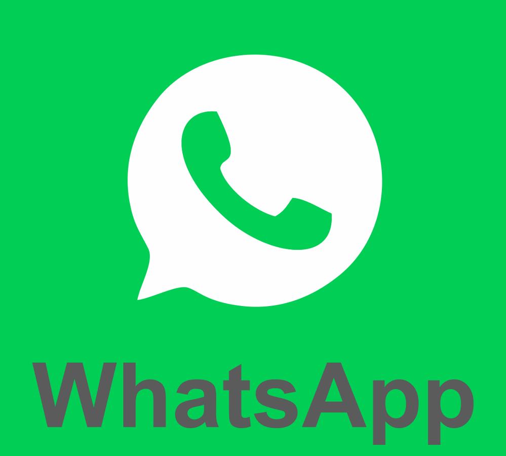 WhatsApp the Window and Door Team