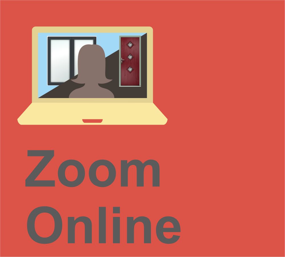 Arrange a FREE Virtual Meeting via Zoom for interactive design and great advice