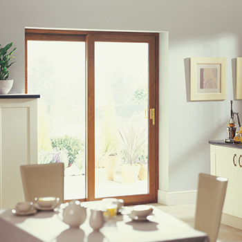 Duraflex PVCu Sliding Patio Doors
